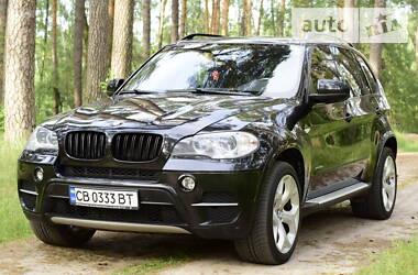 Внедорожник / Кроссовер BMW X5 2012 в Чернигове
