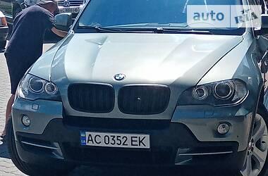Внедорожник / Кроссовер BMW X5 2008 в Ковеле