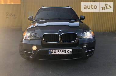 Внедорожник / Кроссовер BMW X5 2012 в Харькове