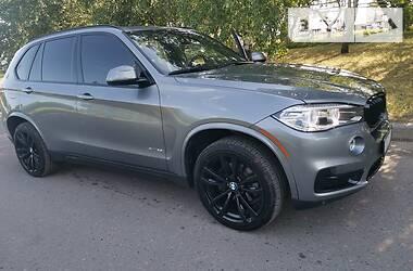Внедорожник / Кроссовер BMW X5 2017 в Харькове