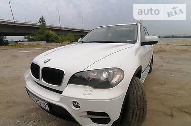 Внедорожник / Кроссовер BMW X5 2010 в Киеве