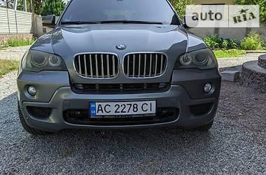 Внедорожник / Кроссовер BMW X5 2007 в Житомире
