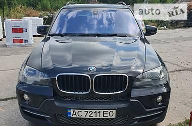 Внедорожник / Кроссовер BMW X5 2008 в Луцке