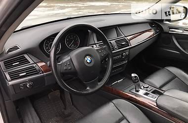 Внедорожник / Кроссовер BMW X5 2010 в Харькове