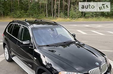 Внедорожник / Кроссовер BMW X5 2013 в Луцке