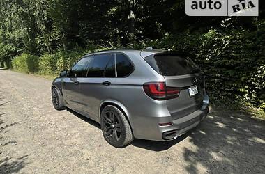 Внедорожник / Кроссовер BMW X5 2014 в Луцке