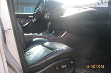 Внедорожник / Кроссовер BMW X5 2000 в Мирнограде
