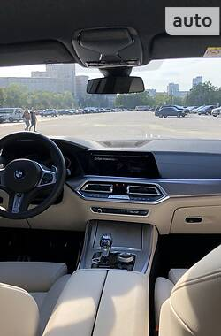 Внедорожник / Кроссовер BMW X5 2020 в Харькове
