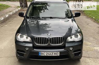 Унiверсал BMW X5 2012 в Стрию