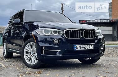 Позашляховик / Кросовер BMW X5 2017 в Сумах