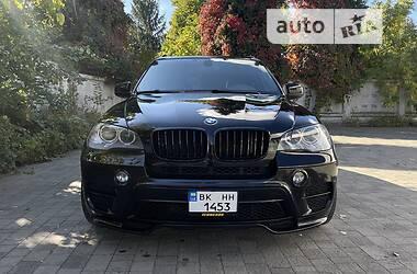 Позашляховик / Кросовер BMW X5 2013 в Рівному