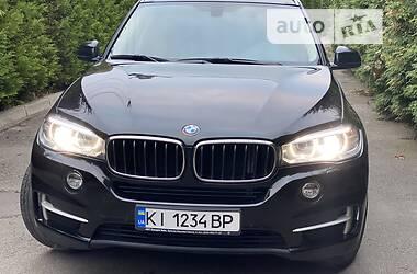 Хетчбек BMW X5 2017 в Києві