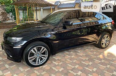 BMW X6 M 2010 в Одесі