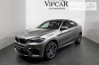 BMW X6 M 2018 в Киеве