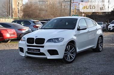 BMW X6 M 2009 в Одессе