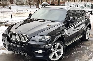 BMW X6 xDrive50i  2011