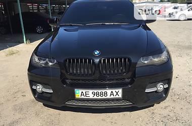 BMW X6 2009 в Днепре