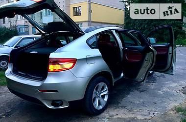 BMW X6 2011 в Виннице