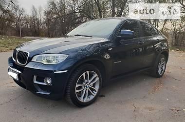 BMW X6 2013 в Кривом Роге