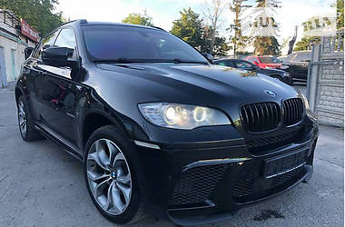 BMW X6 2010 в Черновцах