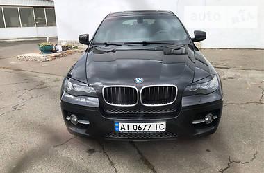 BMW X6 2012 в Пирятине