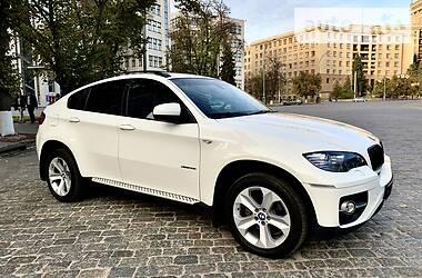 BMW X6 2011 в Харькове