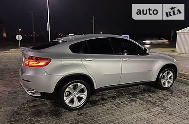 BMW X6 2012 в Ужгороде