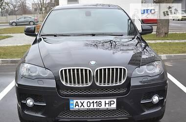 BMW X6 2010 в Харькове