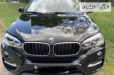 BMW X6 2017 в Харькове