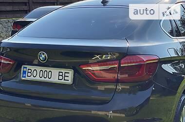 BMW X6 2014 в Тернополе