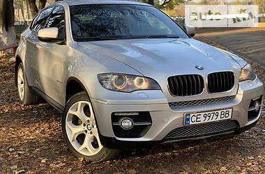 BMW X6 2008 в Кицмани