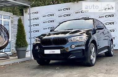 BMW X6 2014 в Києві