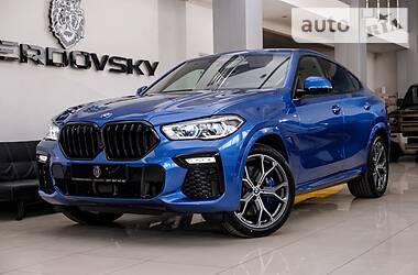 BMW X6 2020 в Одессе