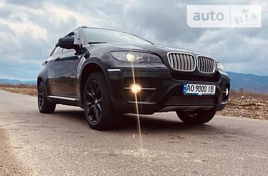 BMW X6 2009 в Хусте