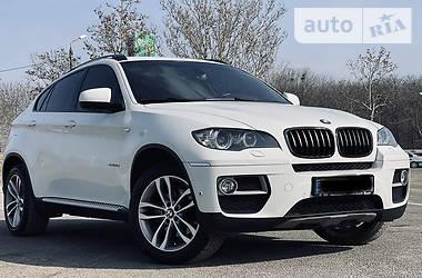 BMW X6 2014 в Одесі