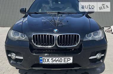 BMW X6 2012 в Каменец-Подольском