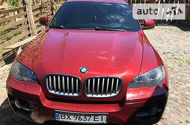 BMW X6 2008 в Хмельницком
