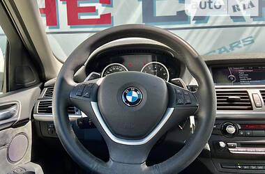 Универсал BMW X6 2013 в Киеве
