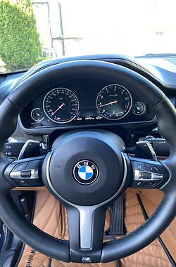 Позашляховик / Кросовер BMW X6 2015 в Івано-Франківську