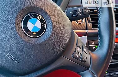 Внедорожник / Кроссовер BMW X6 2010 в Харькове