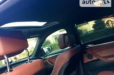 Позашляховик / Кросовер BMW X6 2010 в Кам'янському