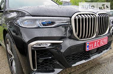 BMW X7 2020 в Киеве