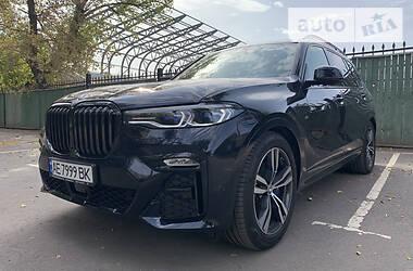 BMW X7 2020 в Кривом Роге