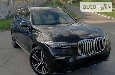 BMW X7 2019 в Херсоне