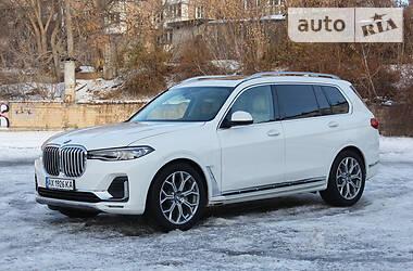 BMW X7 2019 в Харькове