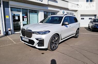 BMW X7 2020 в Кременчуці