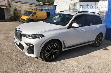 BMW X7 2019 в Києві