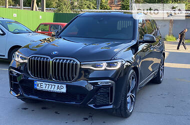 Внедорожник / Кроссовер BMW X7 2019 в Кривом Роге