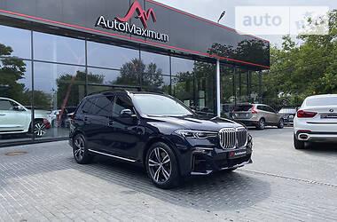 Внедорожник / Кроссовер BMW X7 2021 в Одессе