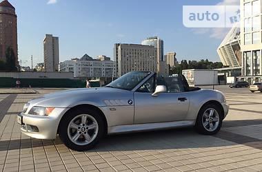 BMW Z3 2001 в Киеве